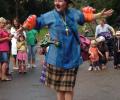 Clownen Delajla gör entré