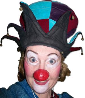 Clownen Delaila